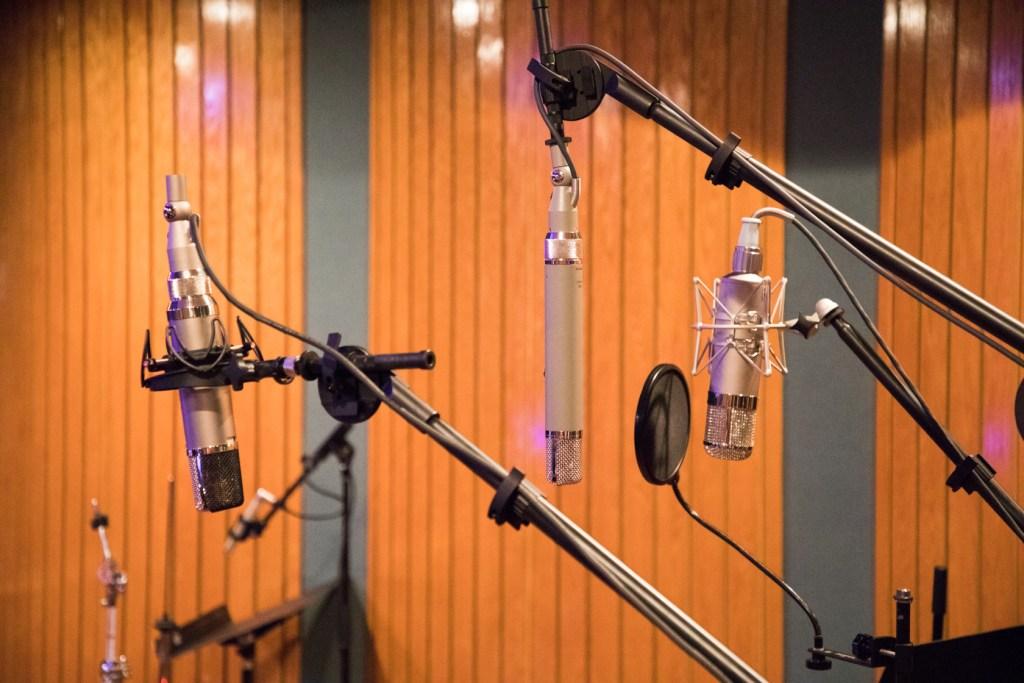 TELEFUNKEN- AES 2017 Platinum Sound-8