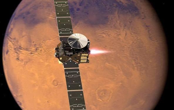 Sbarco su Marte: ExoMars la missione europea che l'Italia guida sul pianeta rosso