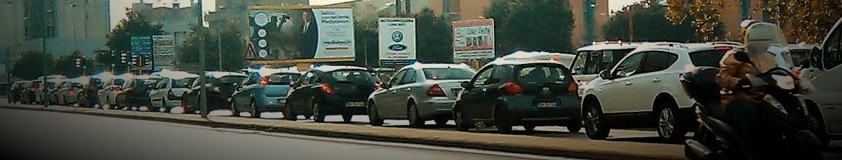 Smart Mobility, Regione e Comuni insieme per ridurre l'inquinamento dell'aria