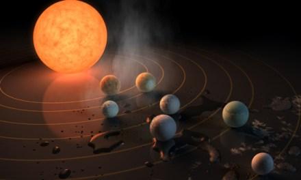 Scoperto un nuovo sistema solare di sette pianeti a 40 anni luce da noi. Tre di loro sono simili alla Terra