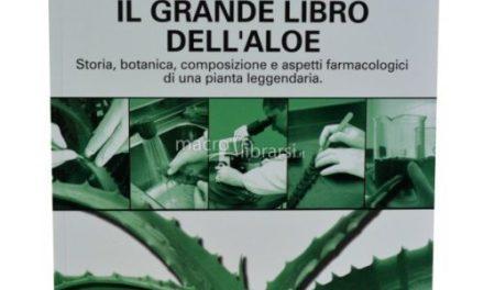 Aloe, una pianta leggendaria: dalla storia alla farmacologia ne Il Grande Libro dell'Aloe