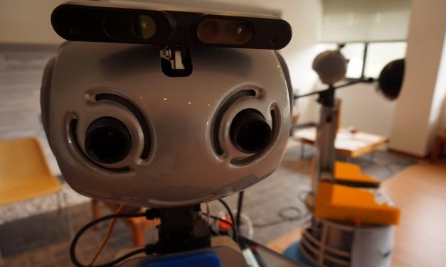 1° Festival internazionale della Robotica, a Pisa dal 7 al 13 settembre