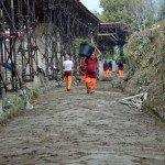 Pozzuoli: Via Antiniana