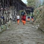 Pozzuoli: Bonifica dell'antica Via Antiniana