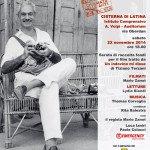 TERZANI - manifesto_CISTERNA DI LATINA (LT)
