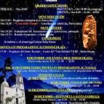 Programma eventi natalizi religiosi