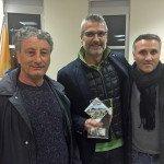 Damiano, Righetti e Battisti