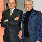 Grimaldi e Benvenuti