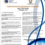 Locandina convegno 18 maggio A4