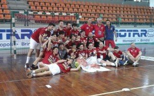 Sporting Gaeta U20