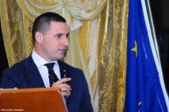 Cristian Leccese Assessore ai lavori Pubblici