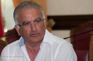 Il Presidente di Armonia Foundation - Roberto Sasso