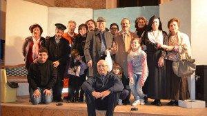 Compagnia Teatrale Il Setaccio