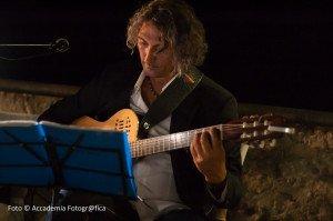 Gennaro Del Prete - chitarra