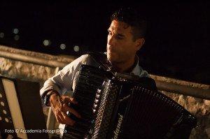 Sandro D'Anella - Fisarmonica