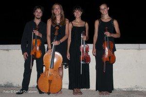 "Quartetto d'archi ""Almatiste"""