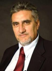 Professor Salvatore Di Tucci