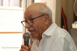 Il Professor Antonio Forte