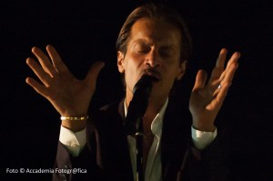 Nunzio Milo - cantante
