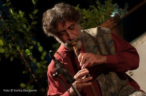 Roberto Caravella - musicista
