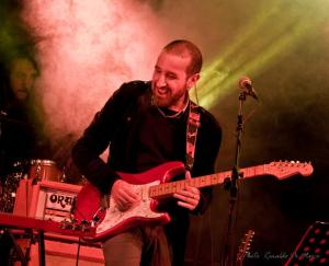 Marco Viccaro - chitarrista