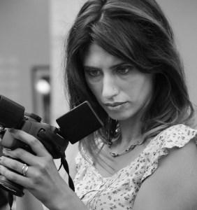 Alessia Pesiri - fotografa
