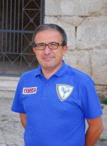 Giovanni Di Rocco - coach