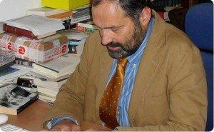 Il Professor Giuseppe Fornari