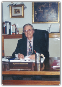 Prof. Nilo Cardillo