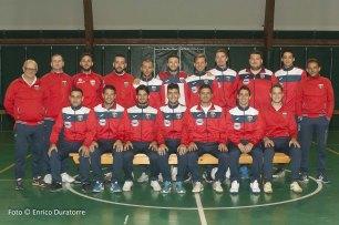00 Vis Fondi _ 1° squadra-2