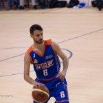 Impegni casalinghi per Meta Formia Basketball e Basket Serapo