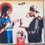 """""""Memorie Urbane"""", l'omaggio di Naf Mk ai pionieri della Street Art"""