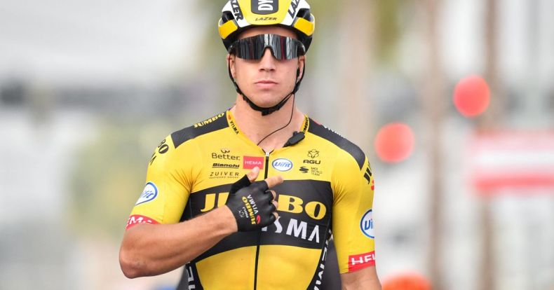 Dylan Groenewegen will make his return in May: 'Find a place in the peloton  again' | Cycling - Netherlands News Live