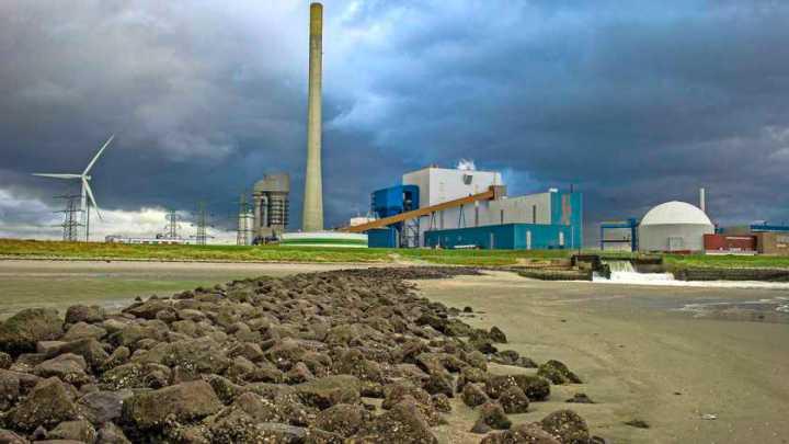 Ook KNMI positiever over kernenergie