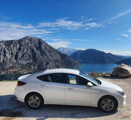 Car rental in Podgorica never been easier