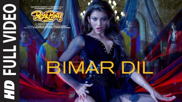 Bimar Dil Video Song Download
