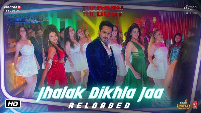 Jhalak Dikhla Jaa Reloaded video song download