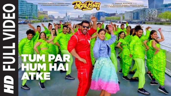 Tum Par Hum Hai Atke Video Song Download