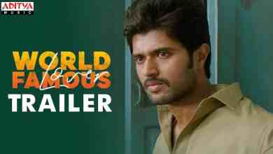 Photo of World Famous Lover Trailer | Vijay Deverakonda | RaashiKhanna | Catherine | IzabelleLeite | Aishwarya Rajesh