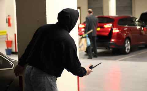 Image result for hacking keyless entry system