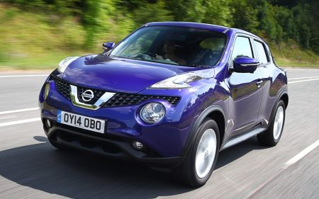 Details Of Next Years Nissan Juke Replacement Emerge
