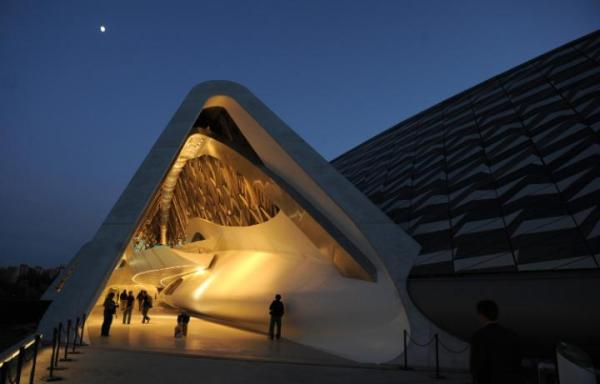 Bridge Pavilion, Zaragoza (2008)