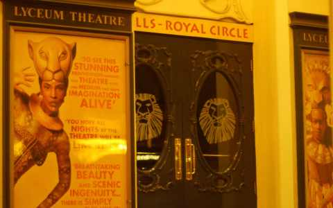 Save money on shows like The Lion King by taking advantage of August ticket deals