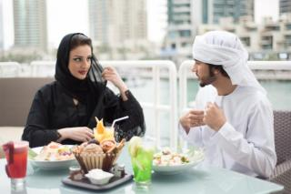 Emirati nationals are far outnumbered by expats in Dubai, to the tune of almost six to one