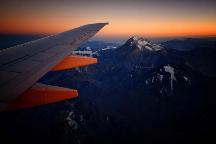 Non-stop flights to Chile start in 2017