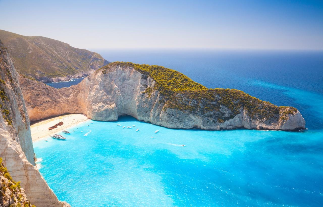 The Best Greek Islands For Family Holidays