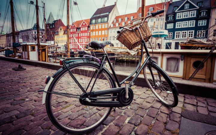 Copenhagen's embrace of the bike scored the city major points