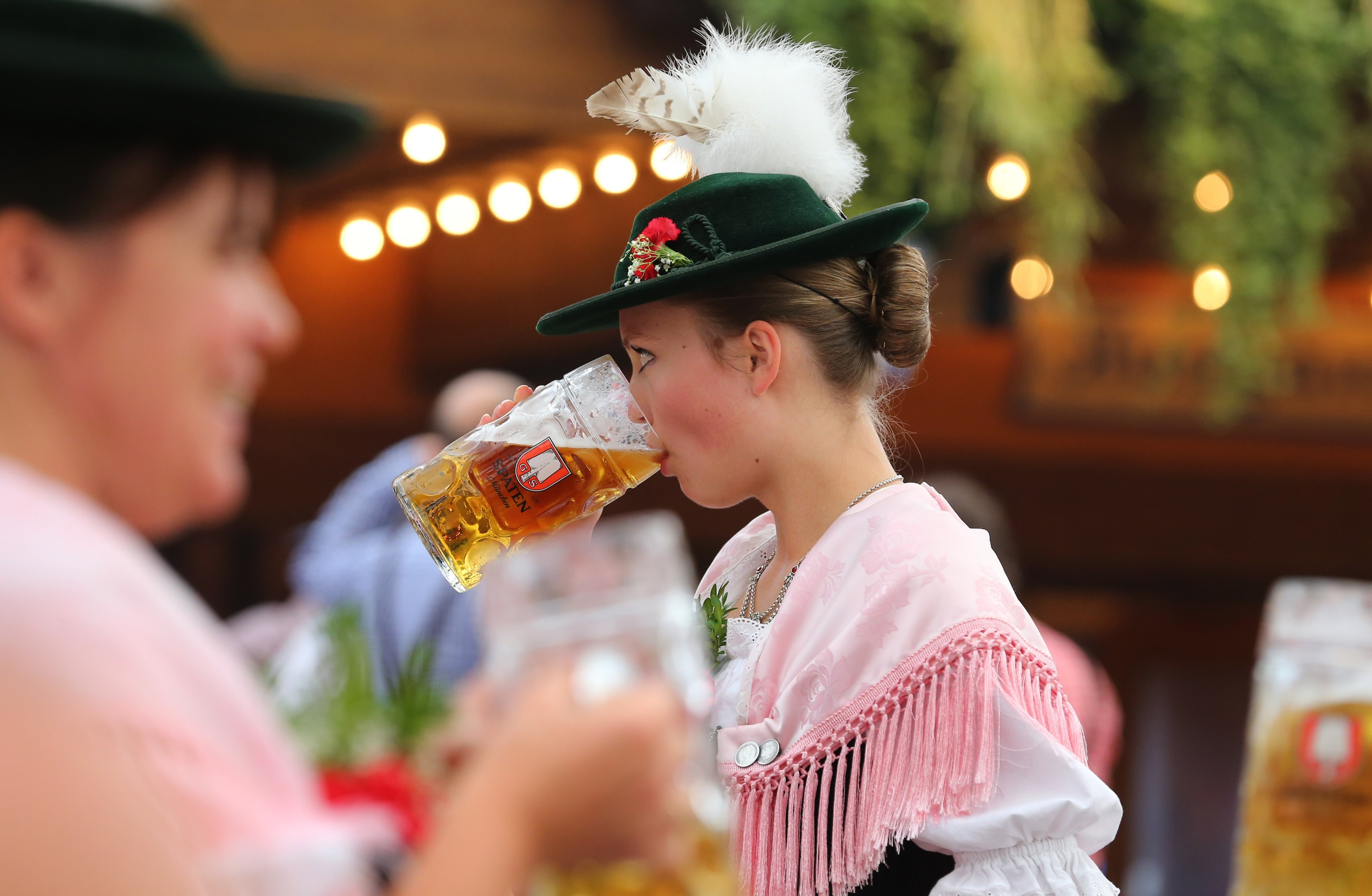 Everything you need to know about Oktoberfest   including how to     If you don t like beer  you might want to consider another holiday