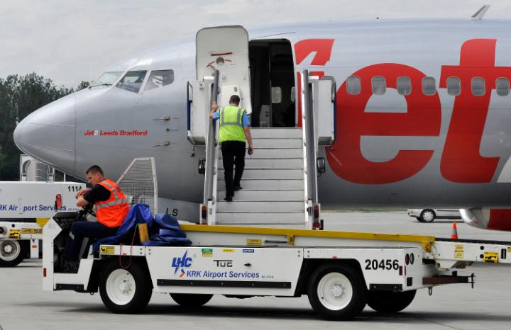 Jet2.com was named best budget airline in Europe – and best in Britain