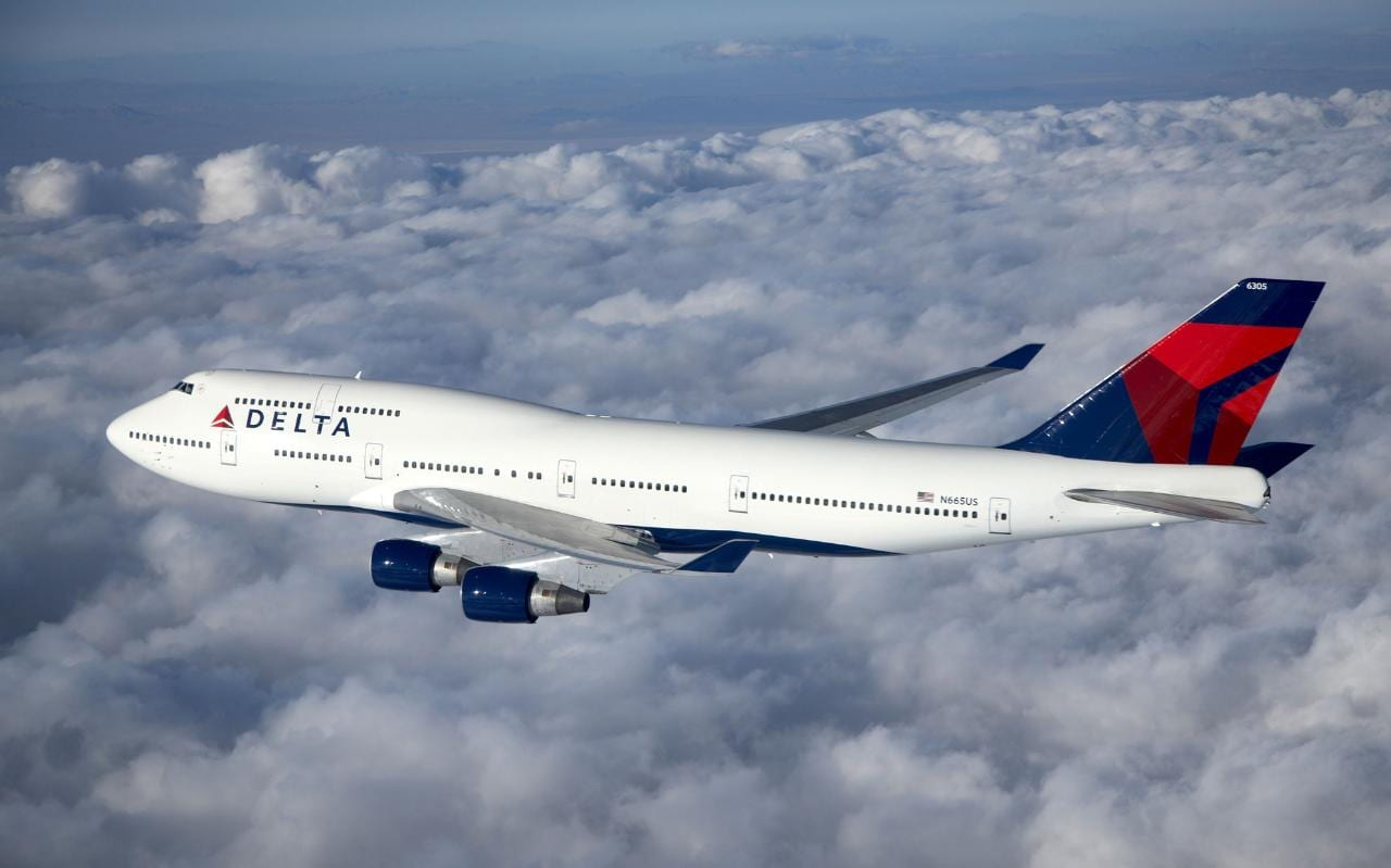 End Of An Era For The 747 As Final US Flight Touches Down In Detroit